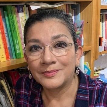 Gabriela Cabrera López