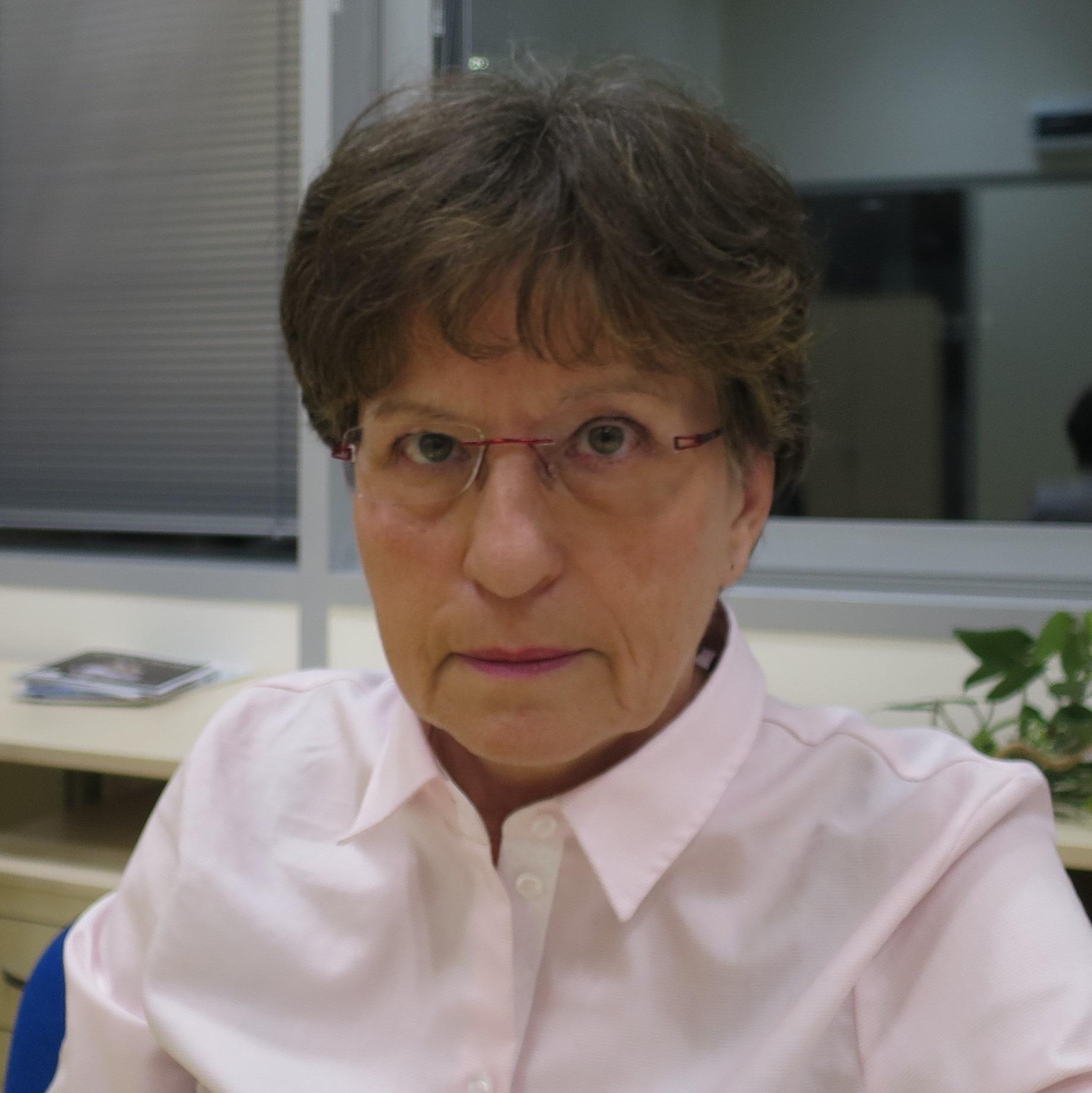 Zuzana Freibergová