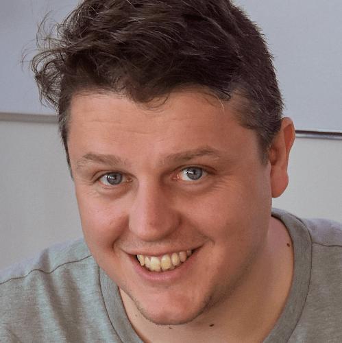 Martin Martinkovič